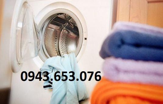 Chăn lông cừu có giặt được bằng máy giặt hay không?