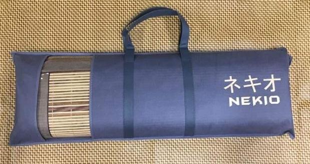 Túi đựng chiếu tre Nekio